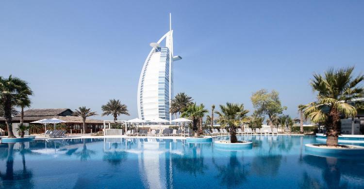 Jumeirah Beach Road, Umm Suqeim, Dubai, United Arab Emirates.