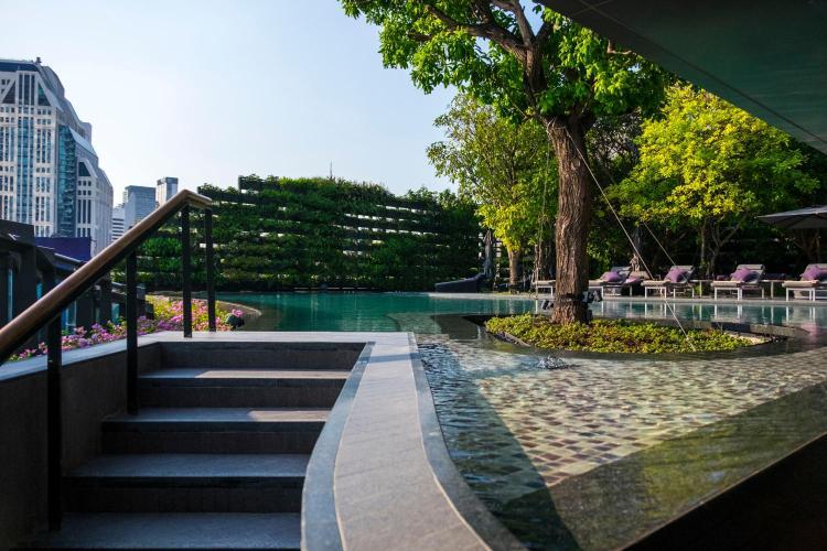 1 Soi Sukhumvit 13, Khwaeng Khlong Toei Nuea, Khet Watthana, Krung Thep Maha Nakhon 10110, Bangkok, Thailand.