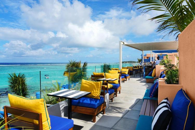 Coastal Road, Palmar, Belle Mare 41604, Mauritius.