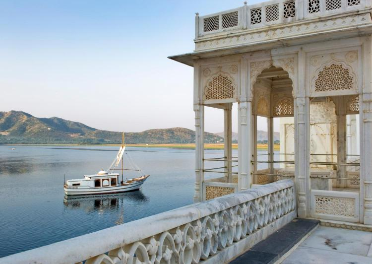 PO Box No 5 Pichola Lake, Udaipur, 313001, India.