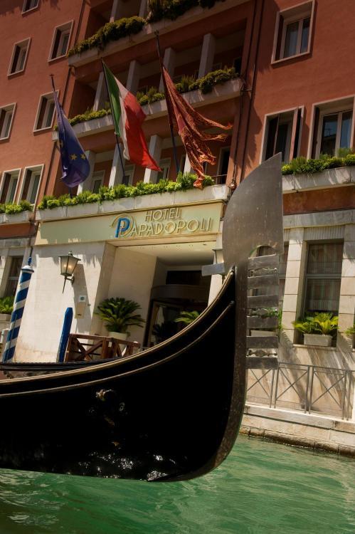 Giardini Papadopoli, Santa Croce 245, 30135, Venice, Italy.