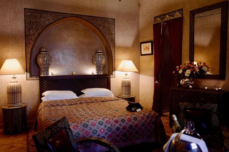 31 Derb Jedid, Bab Doukkala, 40000 Marrakech, Morocco.