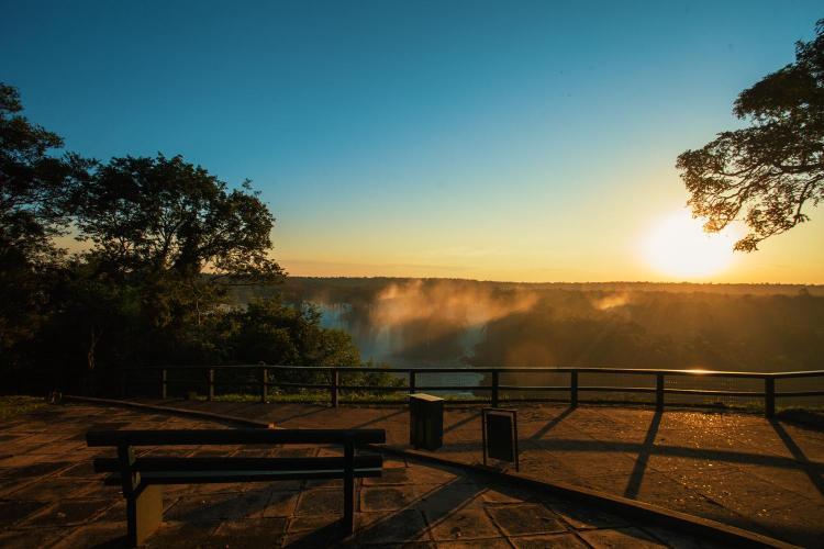 Rodovia Br 469 Parque Nacional Iguassu Foz do Iguaçu PR, 85855-750, Brazil.