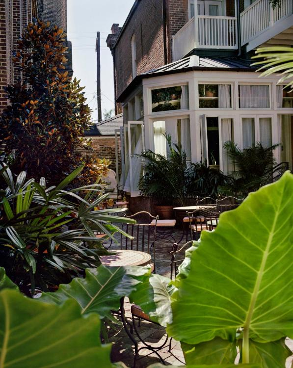 2317 Burgundy St, New Orleans, LA 70117, United States.