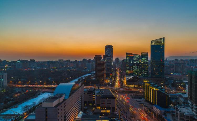 48 Liangmaqiao Road, Chaoyang District, Beijing, China.