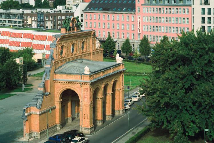 Mövenpick Hotel Berlin Review, Germany | Travel
