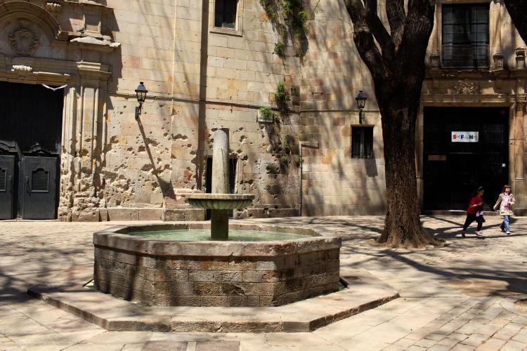 San Sever, 5, Barcelona, 08002, Spain.