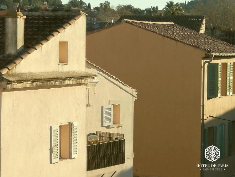 1 Traverse de la Gendarmerie, 83990 Saint-Tropez, France.