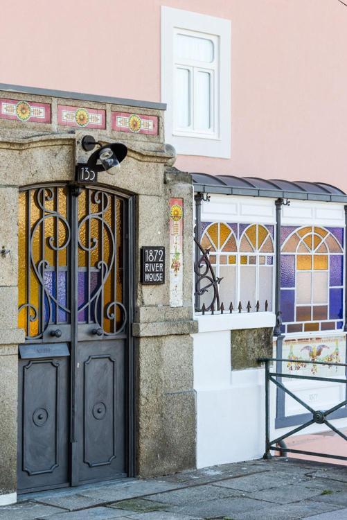 Rua do Infante D. Henrique, 133, Porto, 4050-298.