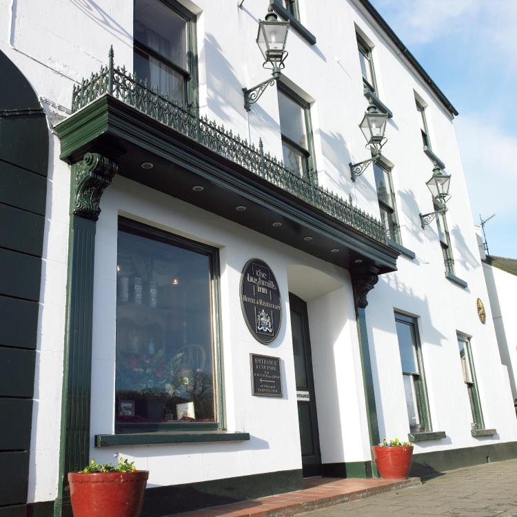 9 Dunluce Road, Bushmills, County Antrim, BT57 8QG Northern Ireland