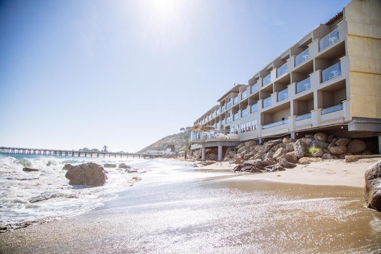 22878 Pacific Coast Hwy, Malibu, CA 90265, United States.