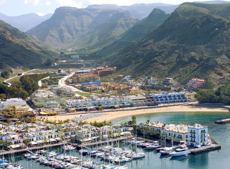 Avenida los Marrero, 2, Puerto de Mogan, 35138, Gran Canaria.