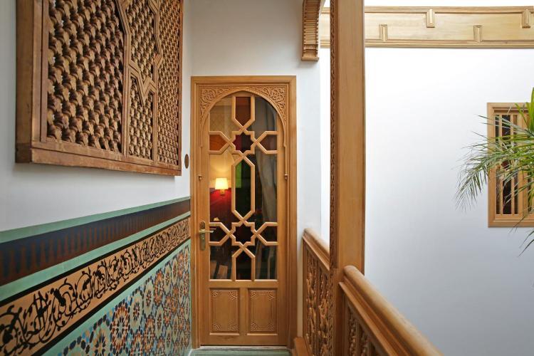 1 Derb Essehb Bab Doukkala, Marrakech, 40 000, Morocco.