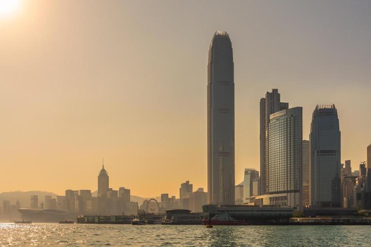8 Finance Street, Central, Hong Kong.