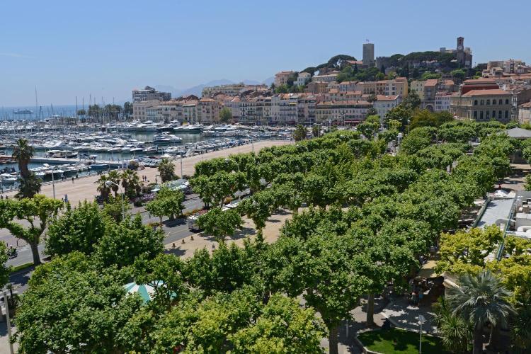 4-6 Rue Félix Faure, 06400 Cannes, France.