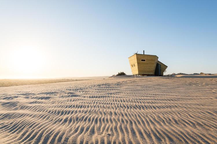 Mowe Bay, Skeleton Coast National Park, Namibia.