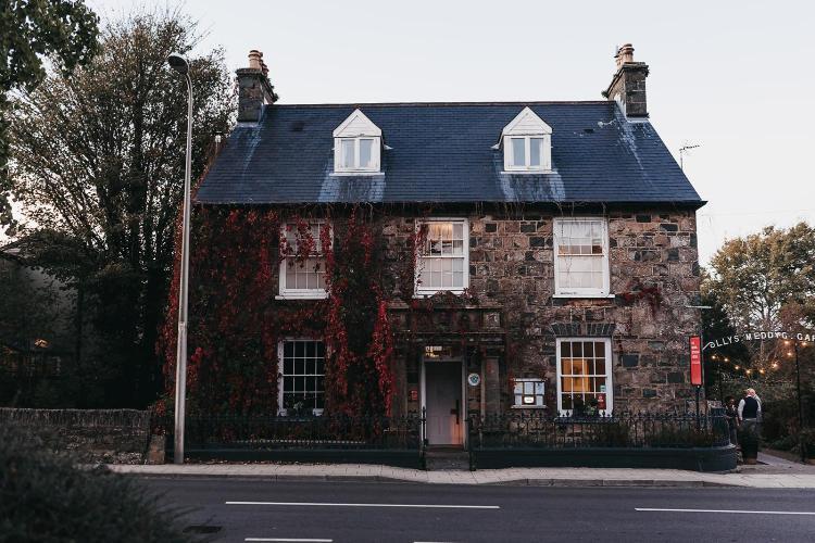 East Street, Newport, SA42 0SY, Wales.