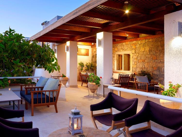 Thési Nisí, 721 00 Ágios Nikólaos, Greece.