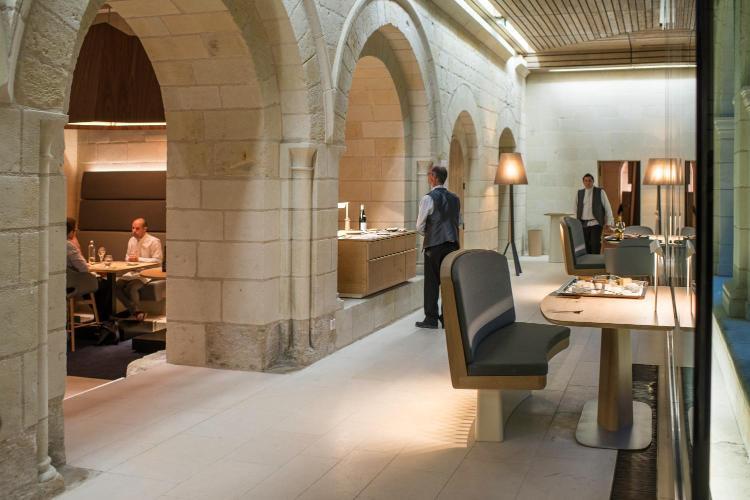 38 Rue Jean de l'Habit, Fontevraud-l'Abbaye, 49590, France.
