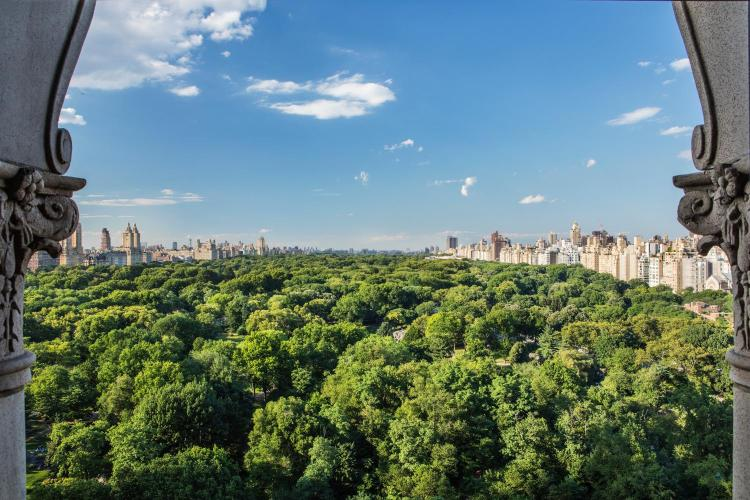 50 Central Park South, New York, 10019, United States.