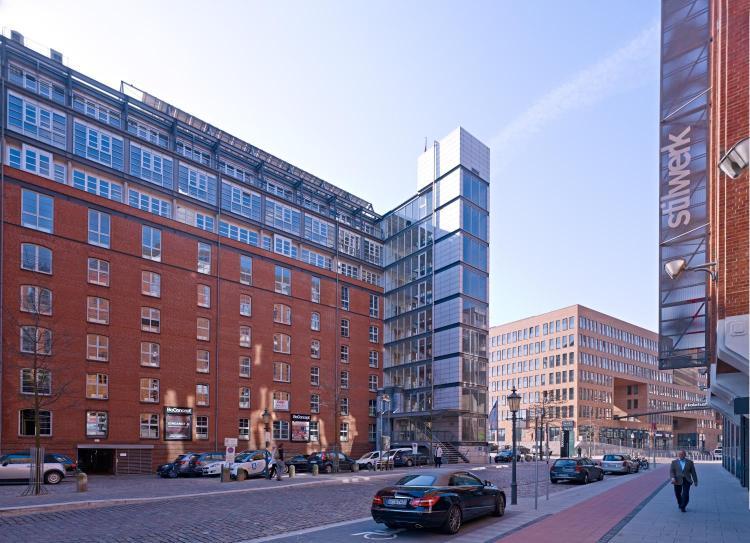Große Elbstraße 39, 22767 Hamburg, Germany.