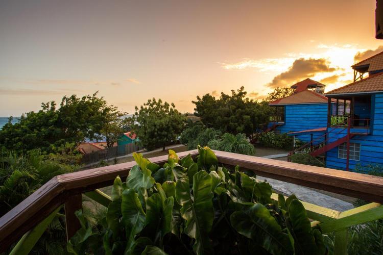 Old Mill Road, True Blue Bay, St George's, Grenada.