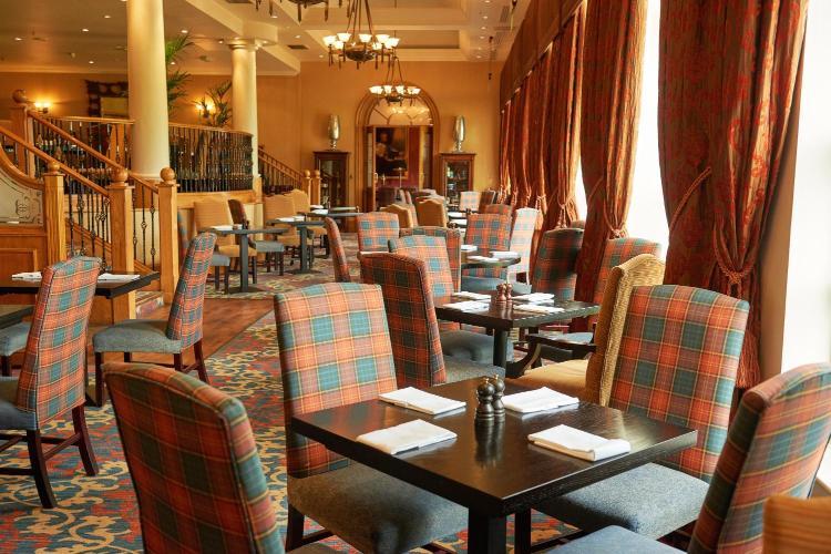 Dalmahoy Hotel & Country Club, Kirknewton, Edinburgh, Midlothian, EH27 8EB, Scotland.