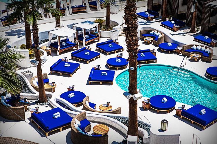 3801 Las Vegas Boulevard South, Las Vegas, 89109, United States.