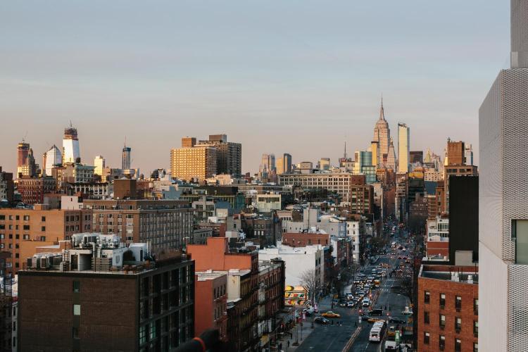 225 Bowery, New York, NY 10002, United States.
