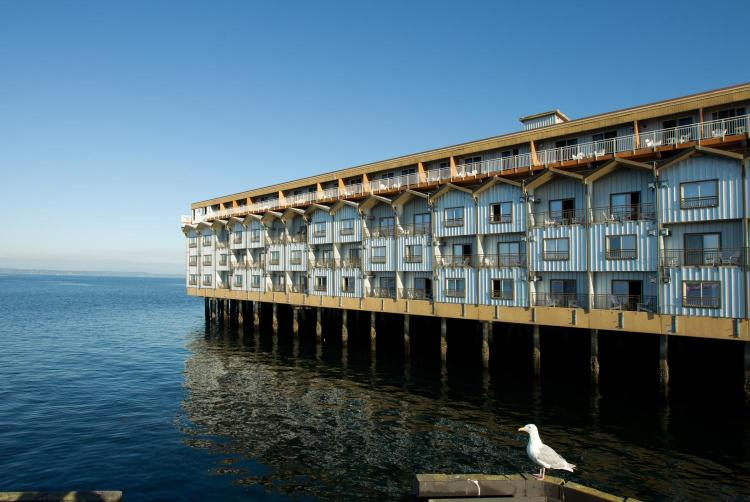 The Edgewater Hotel Review Seattle