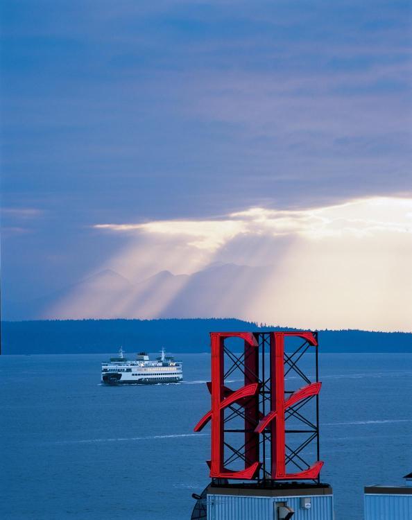2411 Alaskan Way, Pier 67, Seattle, 98121, United States.