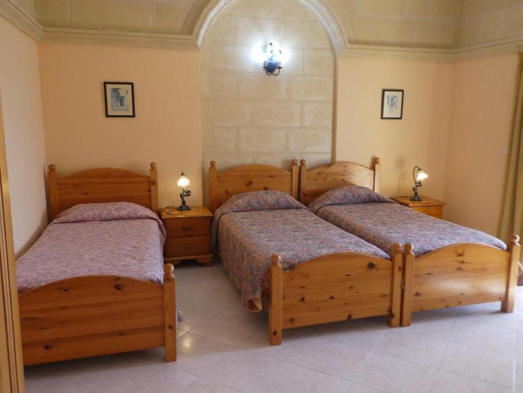 San Antonio Guesthouse, Tower Street, Xlendi, Gozo, XLN 1320, Malta.