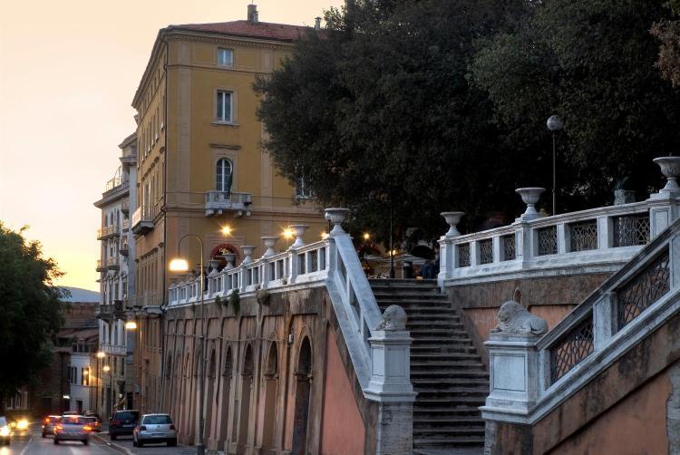 Piazza Italia 12, 06100 Perugia, Italy.