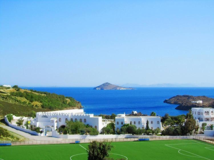 Patmos Island, Greece, Patmos 855 00, Greece.