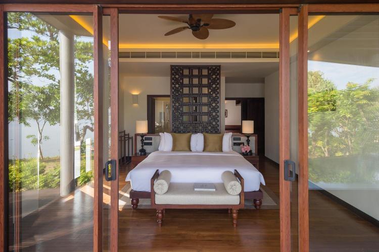 Anantara Kalutara Resort, Saint Sebastian Road, Katukurunda, Kalutara, Sri Lanka.