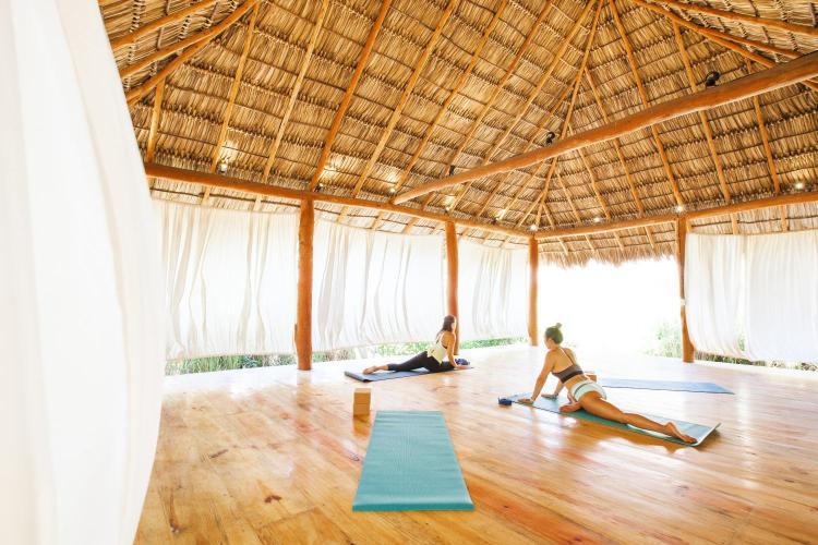 Playa Santana, Limon 2, Popoyo, Nicaragua.