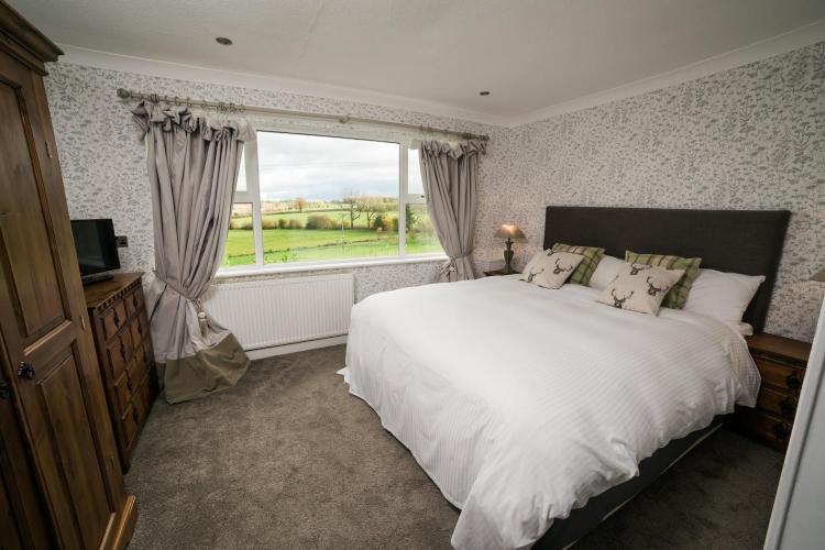 Gisburn, Clitheroe, Lancashire, BB7 4LJ, United Kingdom.