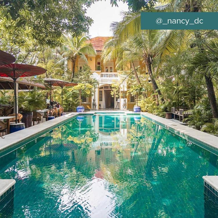 227 Preah Ang Yukanthor Street (19), Phnom Penh, Cambodia.