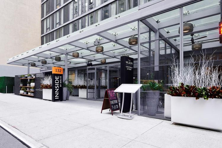 132 West 27th Street, New York City, NY 10001, United States.