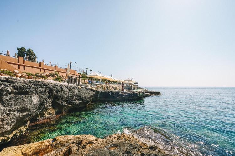 St. George's Bay, St Julian's, STJ 3301, Malta.