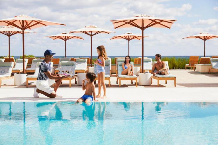 2800 South Ocean Boulevard, Palm Beach, Florida, United States.