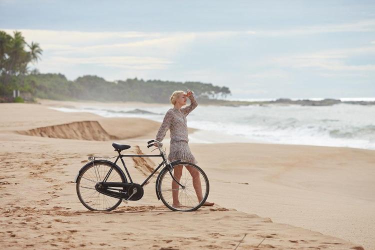 Rekawa Beach, Netolpitiya, Tangalle 82200, Sri Lanka.