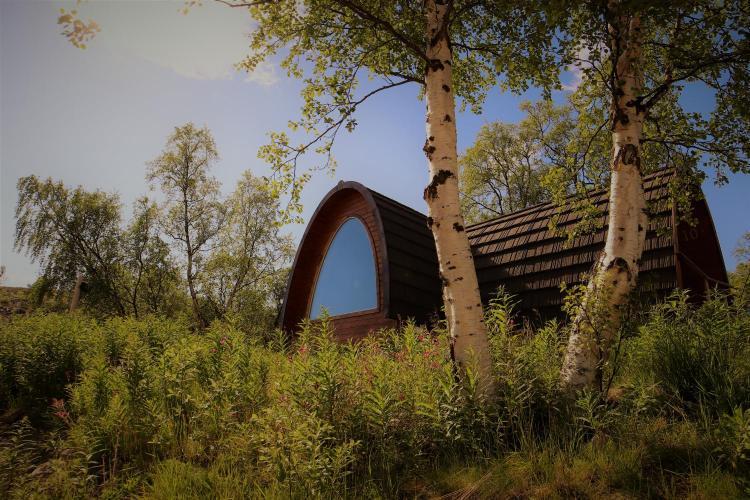 Sandnesdalen 14, 9910 Bjørnevatn, Norway.