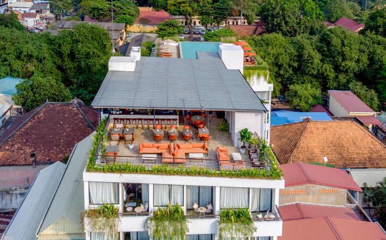 34A Preah Ang Phanavong St. (240), Phnom Penh, Cambodia.