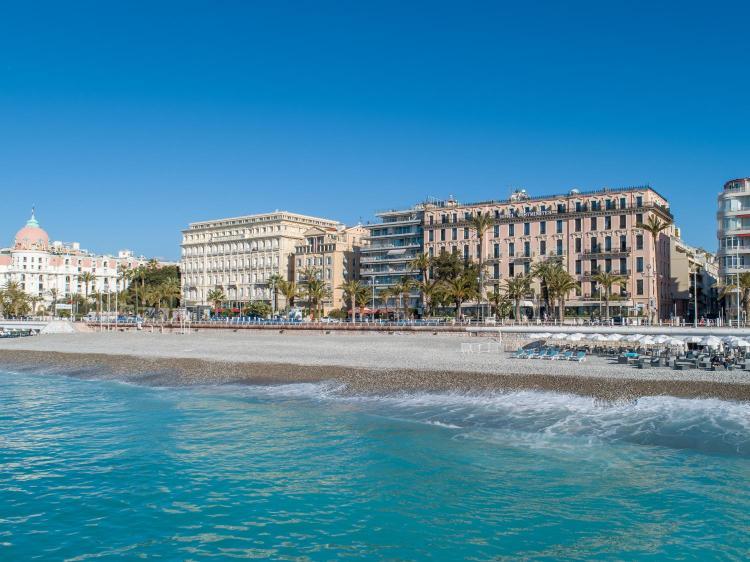 27 Promenade des Anglais, 06000 Nice, France.