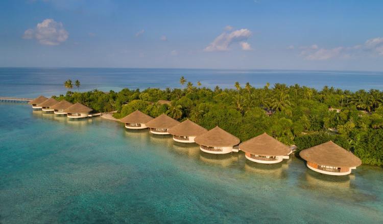 Dhigurah, Gaafu Alifu Atoll, Republic of Maldives.