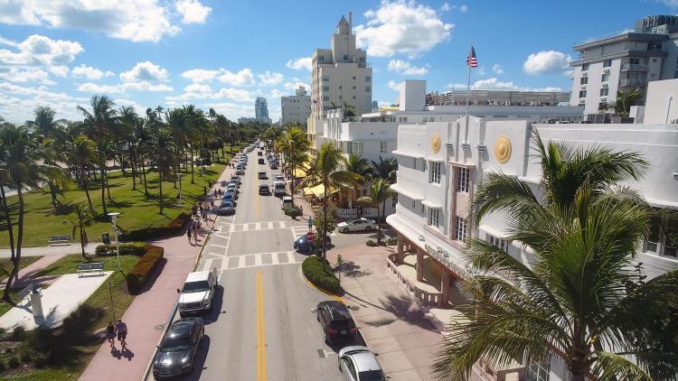 Cardozo South Beach, Miami Beach, Florida 33139, United States.