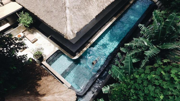 Cepaka (Canggu), Bali, Indonesia.