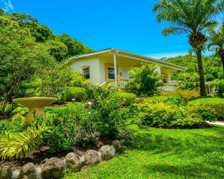 PO Box 41, Grand Anse, St Georges, Grenada.