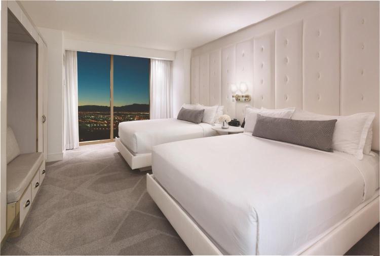 3940 Las Vegas Blvd South, Las Vegas, NV 89119, United States.